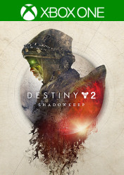 Buy Destiny 2: Shadowkeep Xbox One