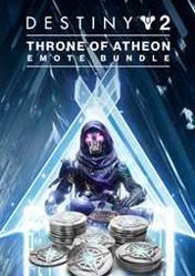 Buy Cheap Destiny 2 Throne of Atheon Emote Bundle PC CD Key
