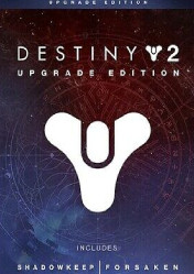 Buy Destiny 2 Upgrade Edition PC CD Key