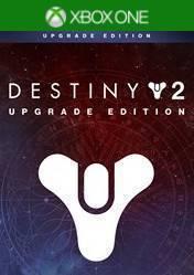 Buy Cheap Destiny 2 Upgrade Edition XBOX ONE CD Key