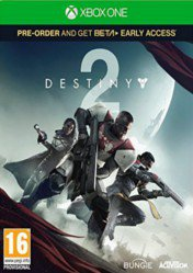 Buy Cheap Destiny 2 XBOX ONE CD Key
