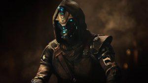 Destiny 2's Cayde Is At His Most Badass In New Forsaken DLC Trailer
