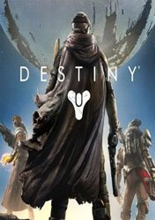 Buy Destiny pc cd key for Steam