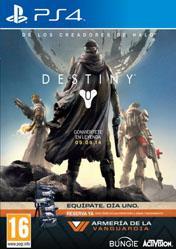 Buy Destiny Vanguard Edition PS4 CD Key