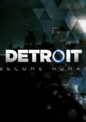 Buy Cheap DETROIT: BECOME HUMAN PC CD Key