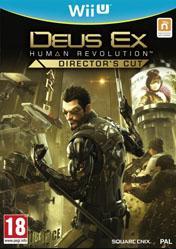 Buy Cheap Deus Ex: Human Revolution Directors Cut WII U CD Key