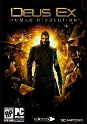 Buy Cheap Deus Ex: Human Revolution PC CD Key