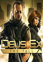 Buy Cheap Deus Ex The Fall PC CD Key