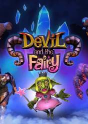 Buy Cheap Devil and the Fairy PC CD Key