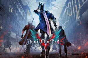 Devil May Cry 5 is not planning DLCs or post launch content
