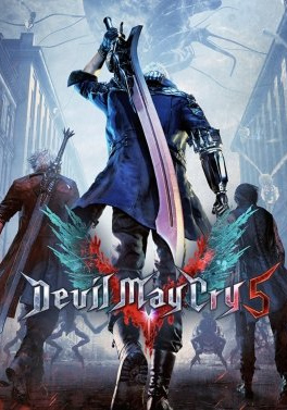 Buy Devil May Cry 5 pc cd key for Steam