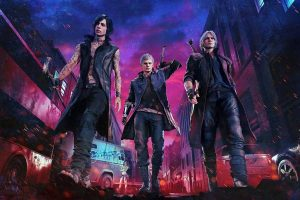 Devil May Cry 5 will have a new demo on February 7th for Xbox and PS4 players