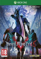 Buy Devil May Cry 5 Xbox One