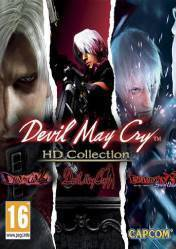 Buy Cheap Devil May Cry HD Collection PC CD Key