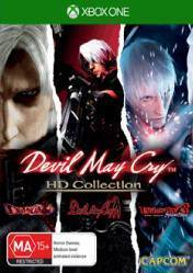 Buy Cheap Devil May Cry HD Collection XBOX ONE CD Key