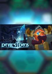 Buy Devils Deck pc cd key for Steam