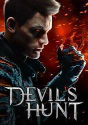 Buy Cheap Devils Hunt PC CD Key