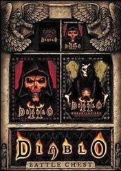 Buy Diablo 2 Battlechest PC CD Key