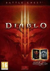 Buy Diablo 3 Battle Chest pc cd key for Battlenet