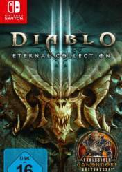 Buy Cheap Diablo 3: Eternal Collection NINTENDO SWITCH CD Key