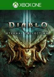 Buy Cheap Diablo 3: Eternal Collection XBOX ONE CD Key