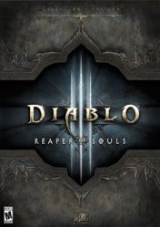 Buy Diablo 3 Reaper of Souls Collectors Edition PC CD Key