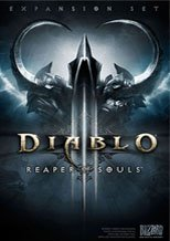 Buy Diablo 3 Reaper of Souls pc cd key for Battlenet