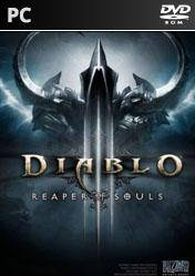 Buy Cheap Diablo 3 Reaper of Souls PC GAMES CD Key