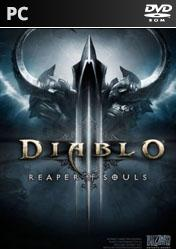 Buy Diablo 3 Reaper of Souls PC GAMES CD Key