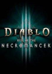 Buy Diablo 3 Rise of the Necromancer pc cd key for Battlenet