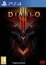 Buy Diablo 3: Eternal Collection PS4 CD Key from $23 07 (-63