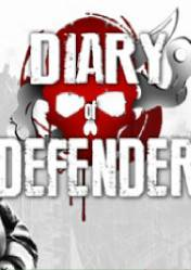 Buy Cheap Diary of Defender PC CD Key