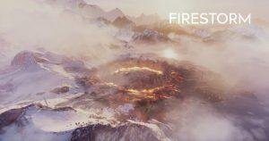 DICE announces Firestorm, Battlefield V's battle royale mode for 64 players