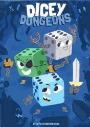 Buy Cheap Dicey Dungeons PC CD Key
