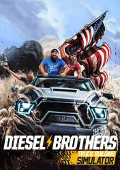 Buy Diesel Brothers: Truck Building Simulator pc cd key for Steam