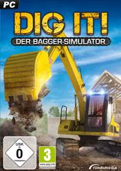 Buy DIG IT! A Digger Simulator pc cd key for Steam