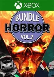 Buy Cheap Digerati Horror Bundle Vol. 2 PC CD Key
