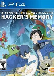 Buy Digimon Story Cyber Sleuth Hackers Memory PS4
