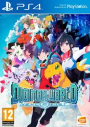 Buy Cheap Digimon World Next Order PS4 CD Key