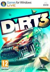Buy Dirt 3 pc cd key for Steam