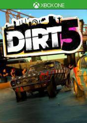 Buy Cheap DIRT 5 XBOX ONE CD Key