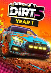 Buy DIRT 5 Year One Edition PC CD Key