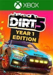 Buy Cheap Dirt 5 Year One Edition XBOX ONE CD Key