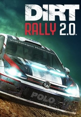 Buy Cheap DiRT Rally 2.0 PC CD Key