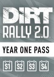 Buy Cheap DiRT Rally 2.0 Year One Pass PC CD Key