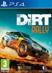 Buy Cheap Dirt Rally PS4 CD Key