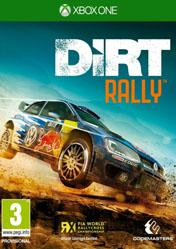 Buy Cheap Dirt Rally XBOX ONE CD Key