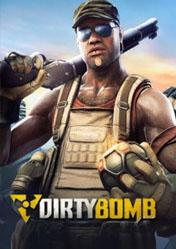 Buy Cheap Dirty Bomb PC CD Key
