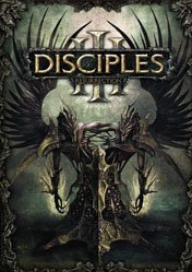 Buy Cheap Disciples III: Resurrection PC CD Key