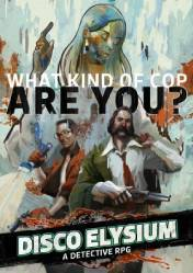Buy Disco Elysium pc cd key for Steam